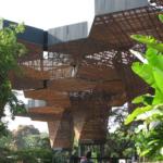 Ботанический сад в г. Медельин