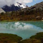 Гора Зль-Кастильо, 5130 м.н.у.м., деп. Бойака