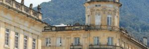 г.Санта Фе де Богота - столица Колумбии