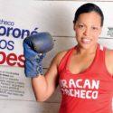 Энис Пачеко - спортсменка