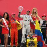 Спорт в Колумбии