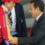 Маурисио Солер - велоспорт